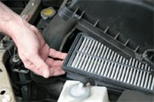 pcv-valve-service