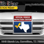 state-inspection-carrollton-texas