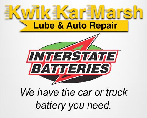 kwik-kar-marsh-car-battery