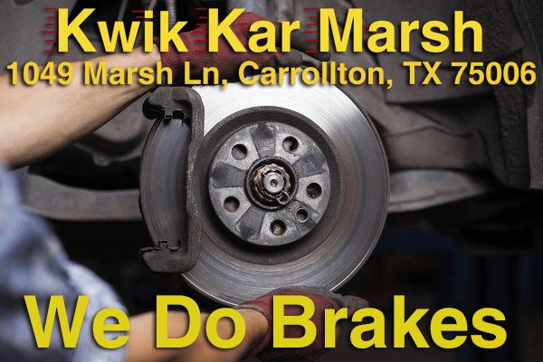 new-brakes-kwik-kar-carrollton