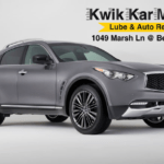 infiniti-oil-change-carrollton