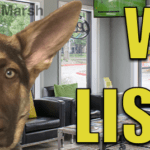 We Listen to Customers