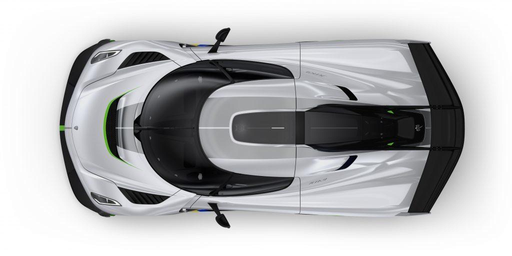jesko-Koenigsegg