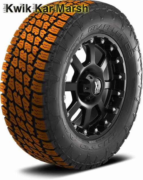 tire-treadwear-definition