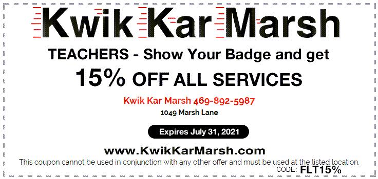kwik-kar-coupons-for-teachers-discount-july-2021