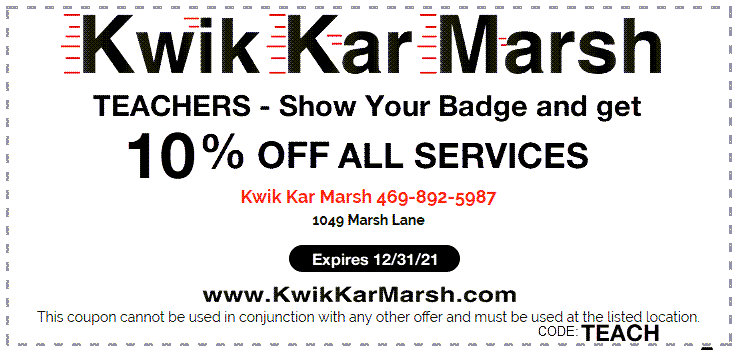 kwik-kar-coupons-for-teachers-10-percent-off